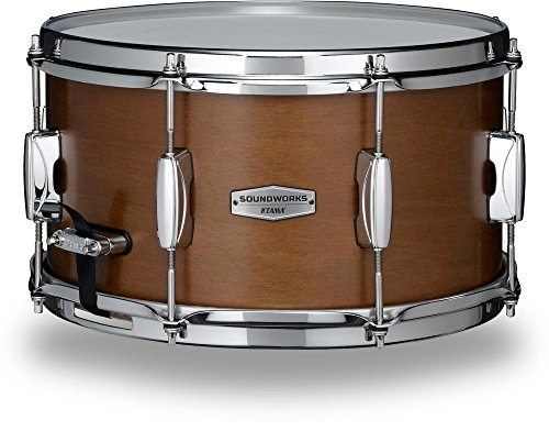Tama Soundworks Kapur Snare Drum 13 x 7 in. by Tama