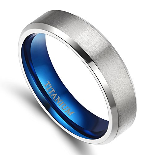 4MM%2F6MM%2F8MM+Unisex+Titanium+Wedding+Band+Rings+in+Comfort+Fit+Matte+Finish+for+Men+Women