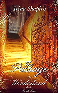 The Passage by Irina Shapiro ebook deal