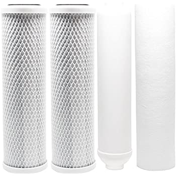 Amazon Com Compatible With Replacement Filter Kit For