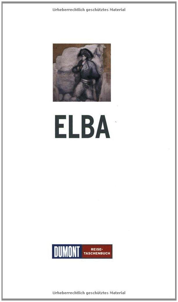 DuMont Reise-Taschenbuch Elba