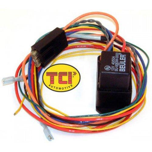 TCI 826501 Thermostatic Control Switch