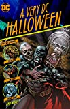 img - for A Very DC Halloween (Dc Halloween Collection) book / textbook / text book