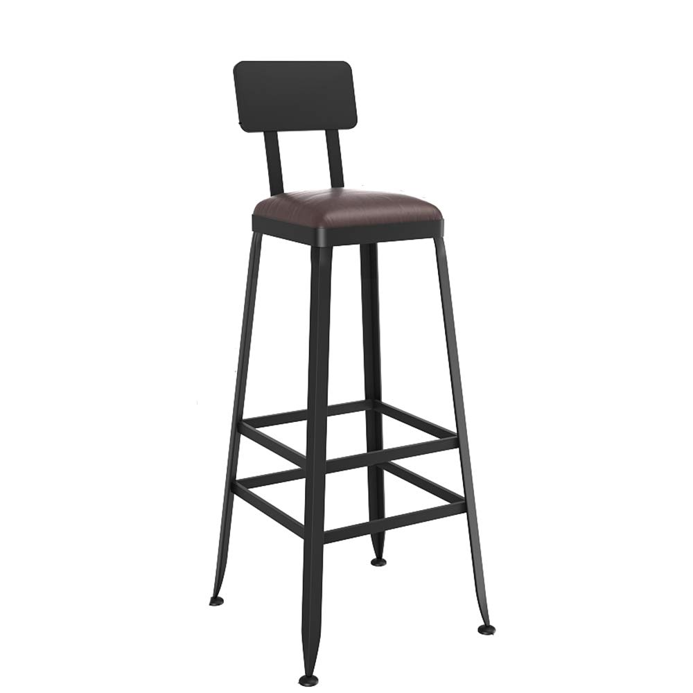 Kitchen Stools Chair for Breakfast Bar, Counter, Kitchen and Home Barstools-C