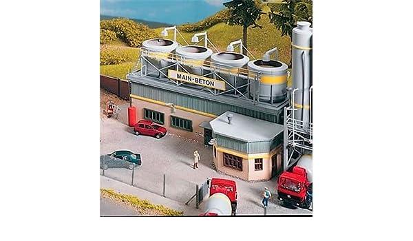 Piko 61130 - Planta de hormigón [importado de Alemania]: Amazon.es: Juguetes y juegos
