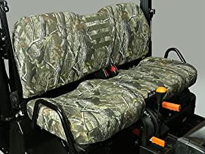 Amazon Com John Deere Hd Xuv Gator Front Bench Seat Cover