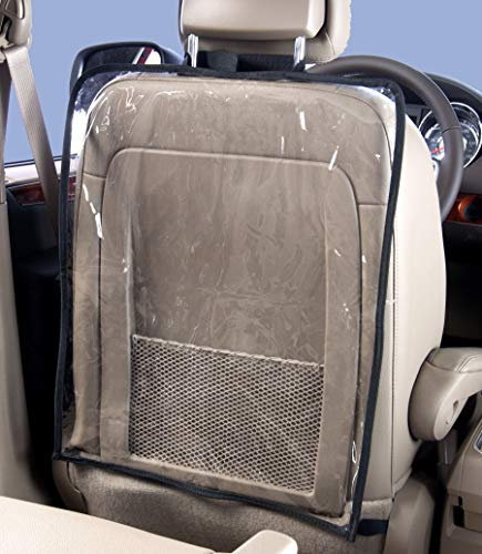 High Road Car Seat Back Protectors - 2 Pack