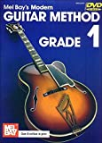 Mel Bay Modern Guitar Method Grade 1