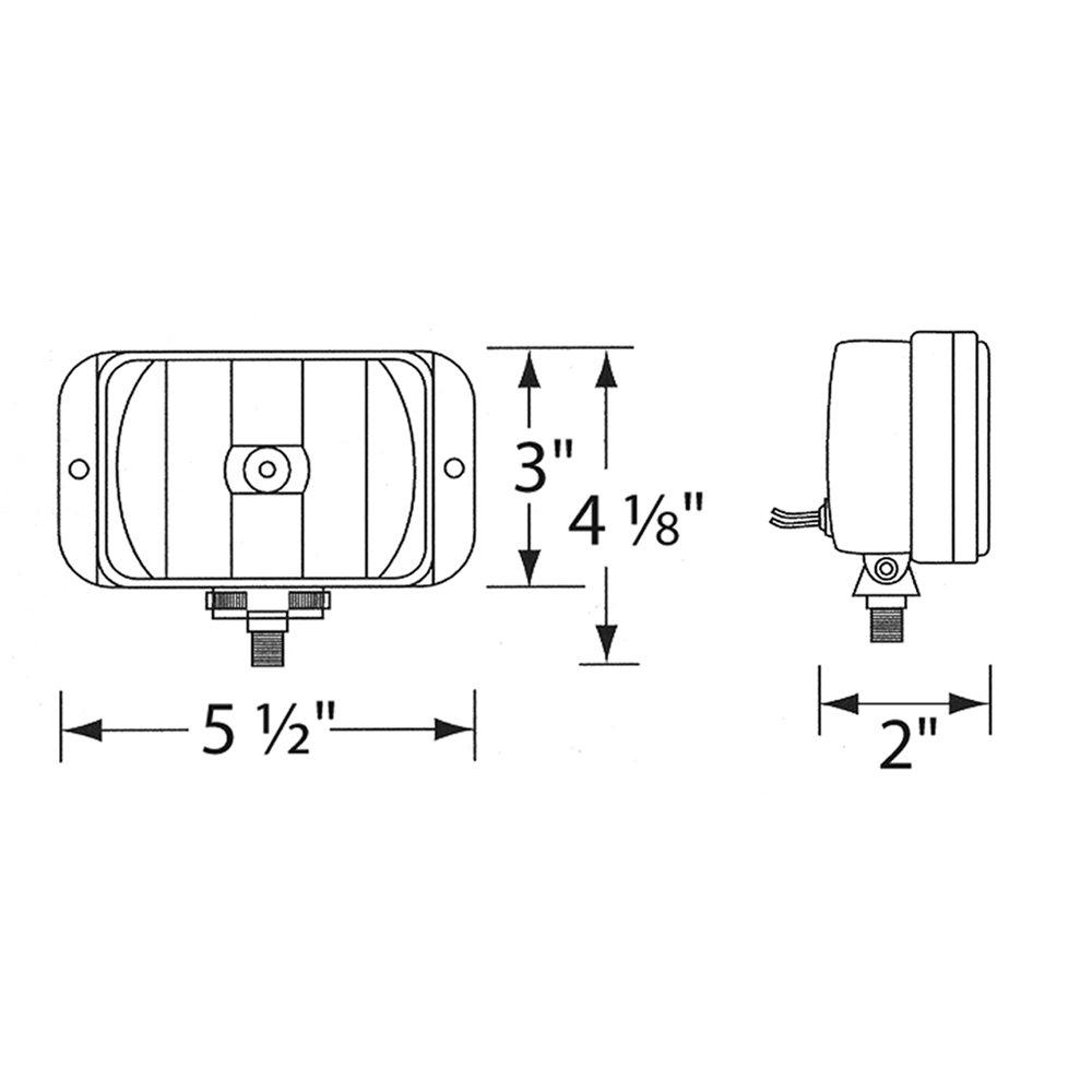 233F2 Blazer Fog Driving Light Wiring Diagram | Wiring ResourcesWiring Resources