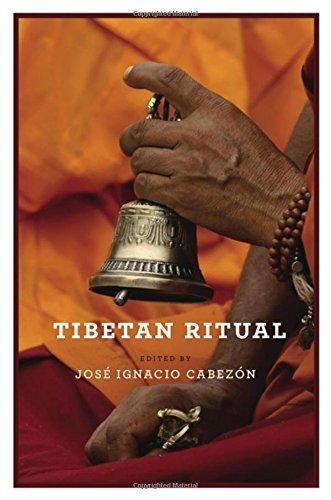 Read Online Tibetan Ritual pdf epub