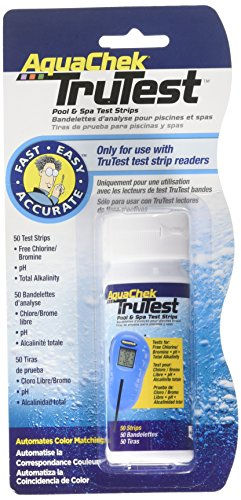 AquaChek TruTest Digital Test Strips  for Swimming Pool & Sp