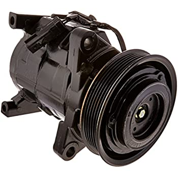 Four Seasons 77374 Remanufactured Compressor with Clutch