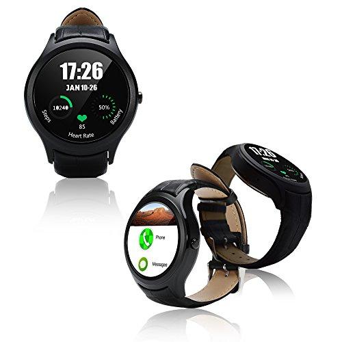 Indigi A6 SmartWatch-A6-CE08