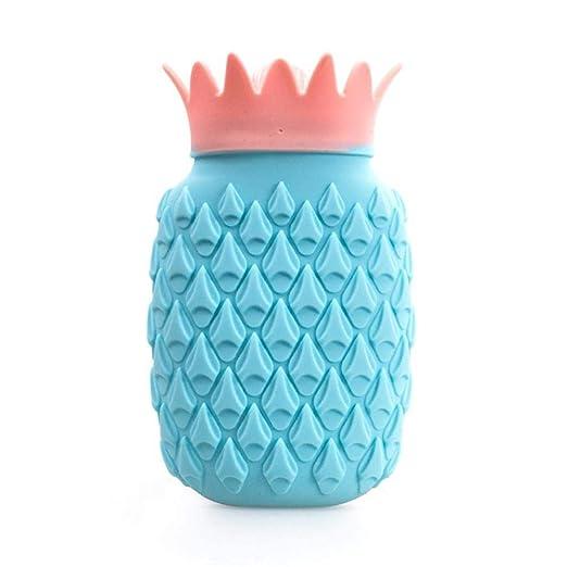 El calentamiento Botellas de agua Caliente Caliente bolsa de ...