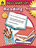 img - for Daily Warm-Ups: Reading, Grade 1 book / textbook / text book