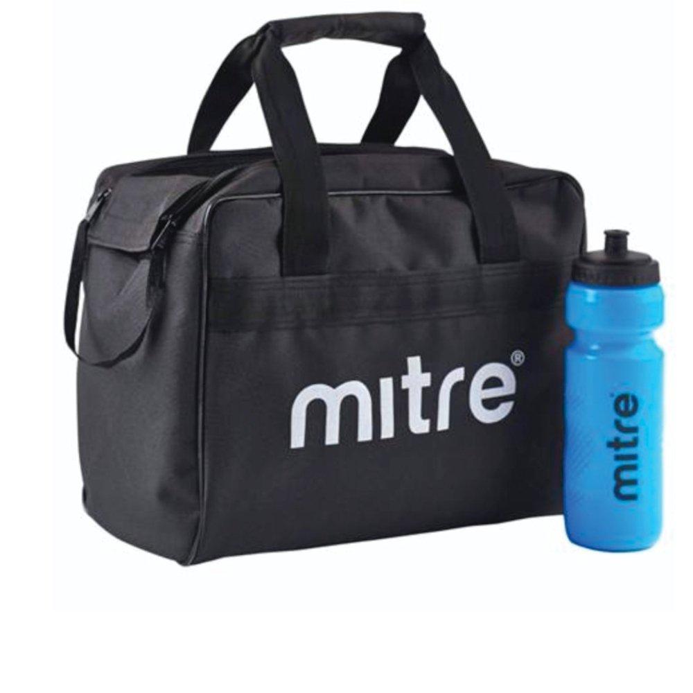 Mitre Bag & Bottles For Multi Sports