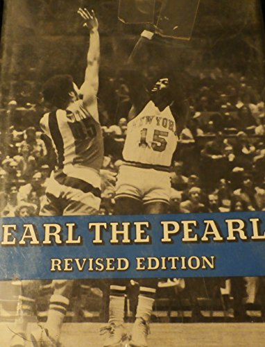 Earl the Pearl: The Story of Baltimore's Earl Monroe for sale  Delivered anywhere in USA