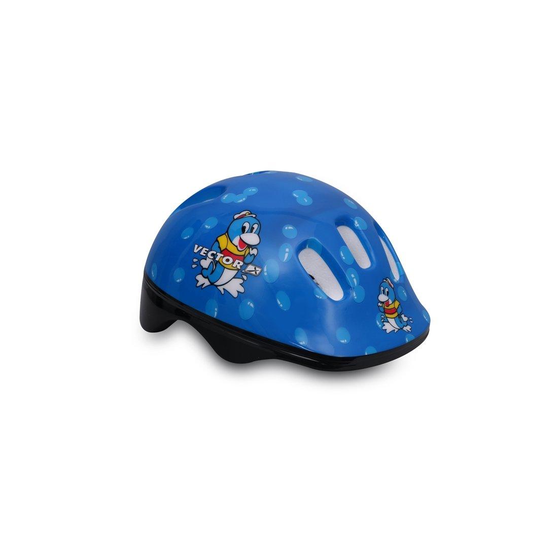 Vector X H-5 Kids Cycling/Skating Helmet