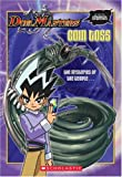 Duel Masters: Chapter Book #5: Coin Toss
