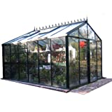 Exaco Royal Victorian VI34 150 Square Foot Greenhouse For Sale
