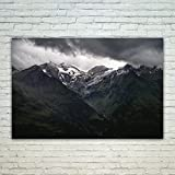 Westlake Art - Poster Print Wall Art - Mountain Landform - Modern Picture Photography Artwork Home Decor Office Birthday Gift - Unframed - 18x12 (f30 df0)