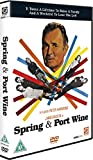 Spring And Port Wine [DVD]