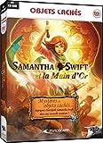 Samantha Swift et la main en or