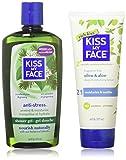 Kiss My Face Bath & Body Gift Set