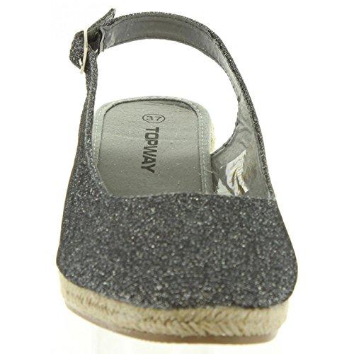Les Les Gris Urbaines Femmes B732473 Femmes Coincent b7200 Chaussures 5R1zwxnvq