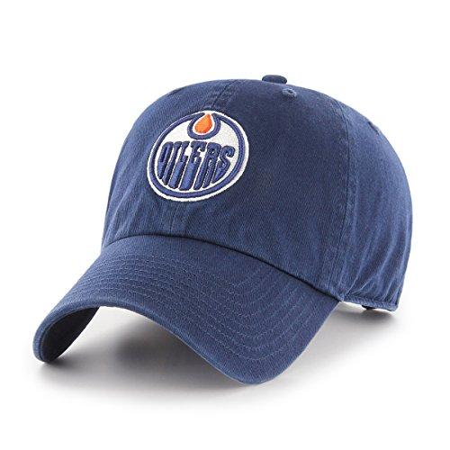 Edmonton Oilers Adjustable Hats 2aa4a65a97c1