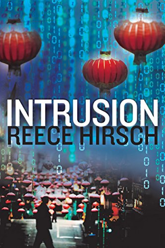 Intrusion (A Chris Bruen Novel Book 2)