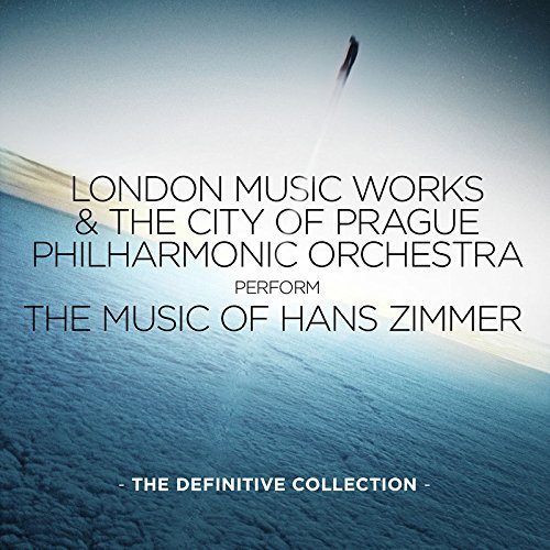 The Music Of Hans Zimmer - The Definitive - Cd Definitive