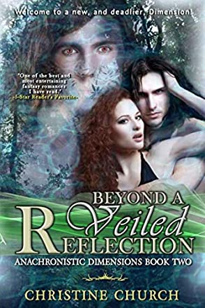 Beyond a Veiled Reflection