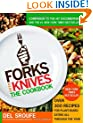 Forks Over KnivesThe Cookbook: Over 300 Recipes for Plant-Based Eating All Through the Year