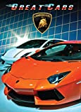 models inc tv series - Great Cars - Lamborghini