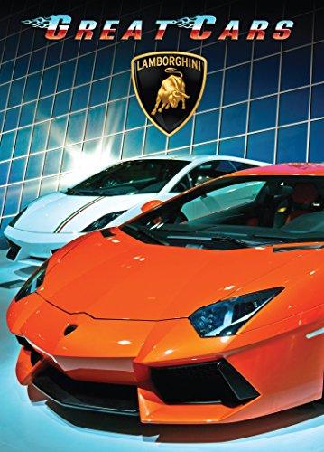 great-cars-lamborghini