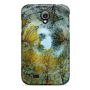 New Premium Omueoeg5073ljrYt Case Cover For Galaxy S4/ Turn Protective Case Cover