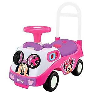 Minnie Mouse My First Ride On: Amazon.es: Juguetes y juegos