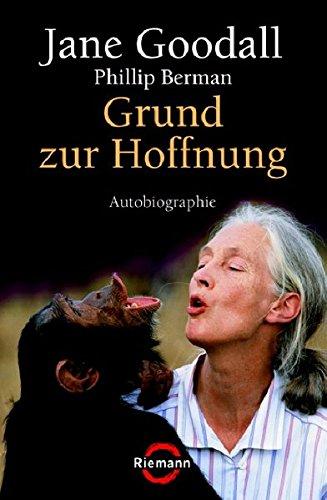 Grund zur Hoffnung: Autobiographie (Riemann)