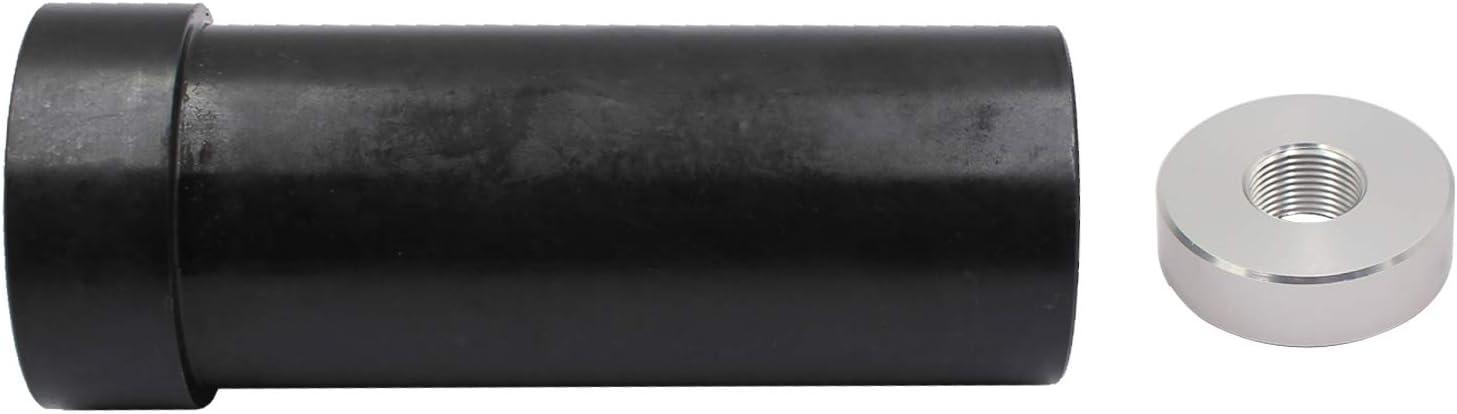 YHB Mainshaft Sprocket Wrench Tool 1 7//8 For Harley Earlier Big Twins