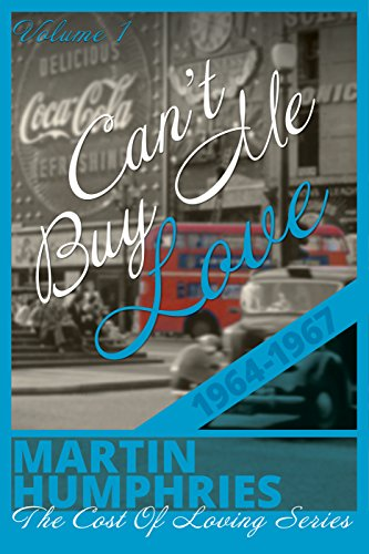 Can't Buy Me Love by Martin Humphries ebook deal