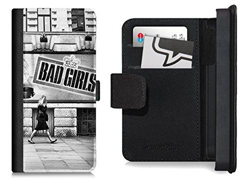 Design Flip Case für das iPhone 6 Plus - ''Bad Girls'' von Ronya Galka