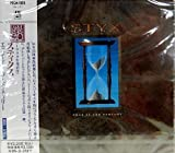 EDGE OF THE CENTURY by STYX (1993-01-04)
