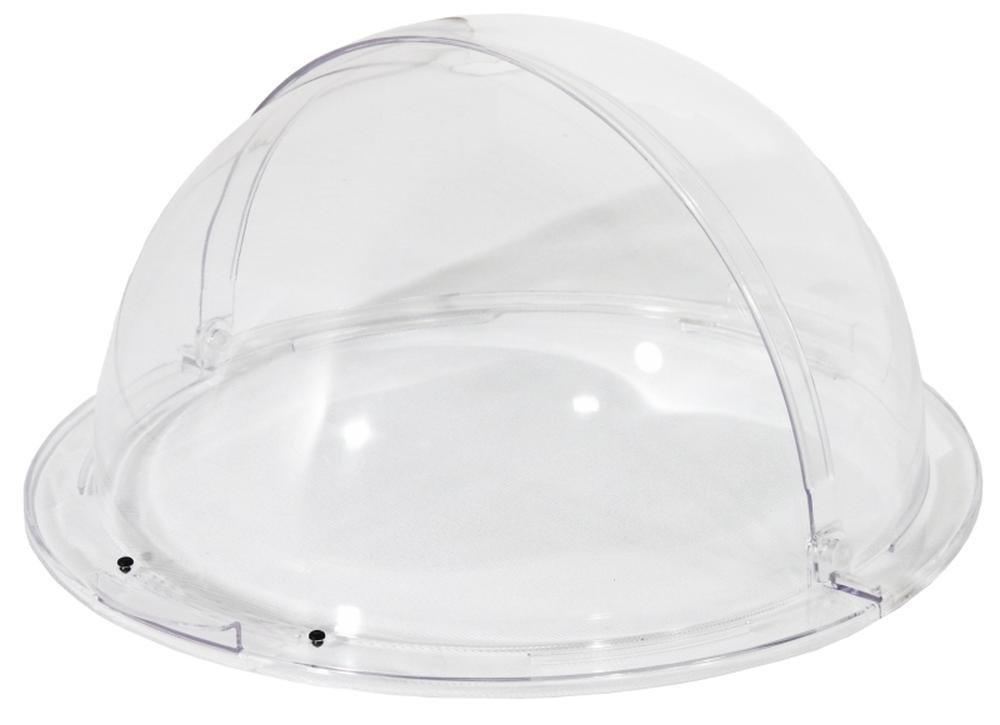 Contacto Rolltop-Haube 40 cm, rund