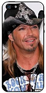 Bret Michaels iPhone 5S - iPhone 5 Case v1. 3012mss