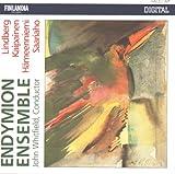 Endymion Ensemble: Works By Lindberg, Kaipainen, Hameenniemi & Saariaho (Finlandia)