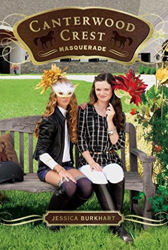 Masquerade (Canterwood Crest Book