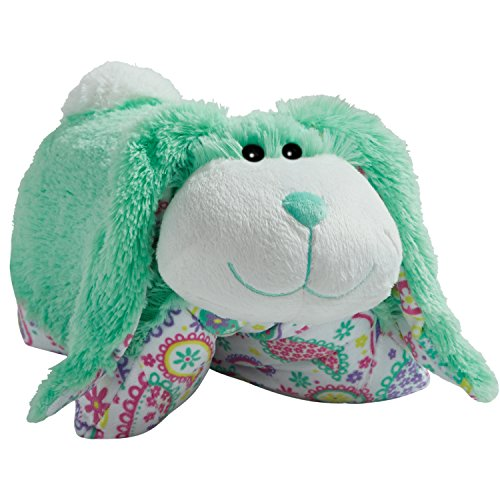 - Pillow Pets Mint Bunny Large - 18