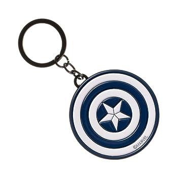 Oficial Guerra Civil Capitán América y Iron Man doble cara ...