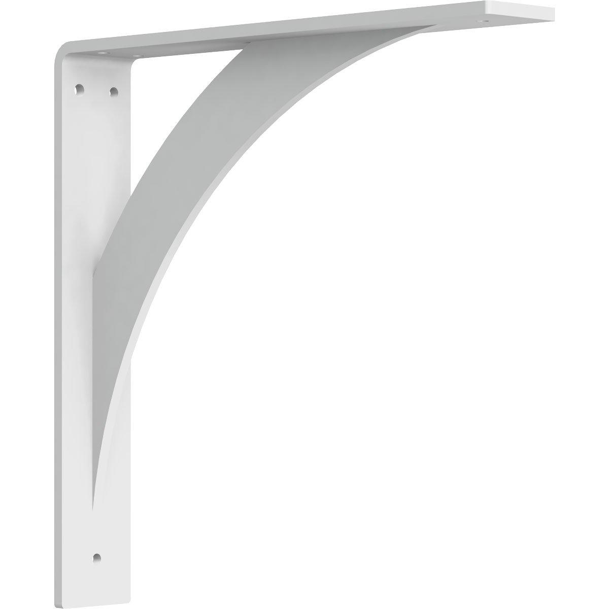 Tools Home Improvement Building Supplies Ekena Millwork Bktm02x20x20lehsv 2 W D X 20 H Legacy Steel Bracket Hammered Silver 2 Wx 20 Dx 20 Theamalfiexperience Com